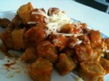 Pumpkin Gnocchi