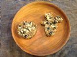 Scilla's Almond Apricot Blueberry Hunger Fix