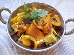 Kadhai Paneer