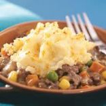 Primal Shepherds Pie