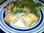 HG Stuffed Chick Cordon Bleu