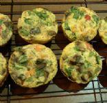 Kat's Egg Muffins