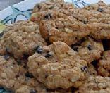 Big Breakfast Cookie (Reworked)