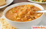 Slow Cooker Easy Chicken Gumbo