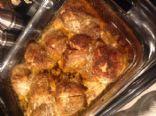Cornie's Caliente Chicken