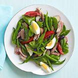 Spinach Nicoise