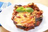 Eggplant Napoleon