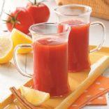 Tomato Tea Sinus Remedy
