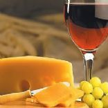 ~16~ Wine & Cheese Party- Cutting Cheese for Tastings
