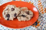 Mama Pea's Anytime Cookie