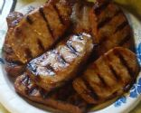 Teriyaki Brown Sugar Pork Chops