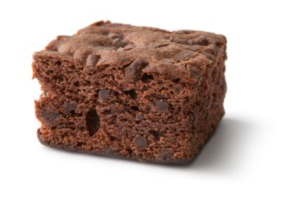 Vegan Single Serving Protein Brownie*