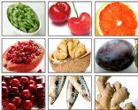Long Road Trip to Anti-Inflammatory Eating