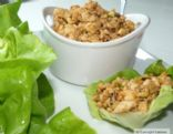 Paleo Turkey Lettuce Wraps