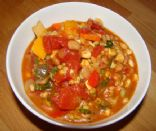 Vegan Super-veg Chili