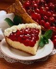 Honey Maid Creamy Lemon Cheesecake Pie