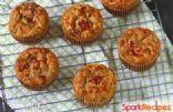 Apple Streusel Egg Muffins