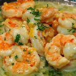 Easy & Healthy Shrimp....No Butter (uses chicken broth, white wine, lemon juice)