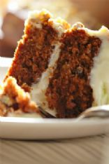 Vi Carrot Cake