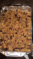 Char's Homeade Snack Bars