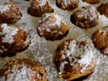 MAKEOVER: Carrot Pumpkin Muffins (by MYNEWCATZ)