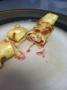 Oma Pancake
