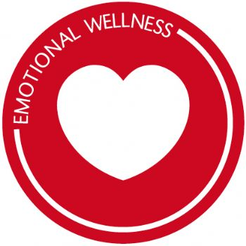 Emotional wellness is an awareness and acceptance of feelings and