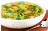 Lamb & Cous Cous Soup