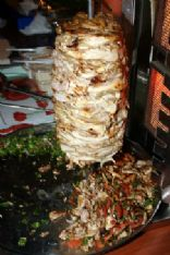 Chicken Shawarma Sandwich Recipe