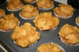 Pumpkin Spice Muffins