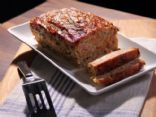 Turkey Bacon Cheeseburger Turkey Loaf - Bobby Dean