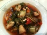 Rejuvenating Mineral Soup