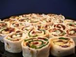 Italian Pinwheels