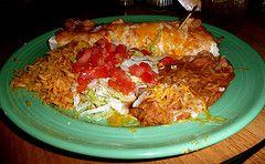 Crock Pot Beef burrito's