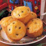Corn Muffins w Jalapenos