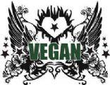 Amanda's Vegan Cookbook