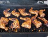 Grilled Jerk Chicken