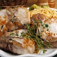 Delightful Pork Chop Casserole Recipe
