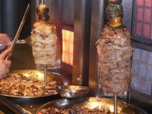 Beef Shawarma Recipe