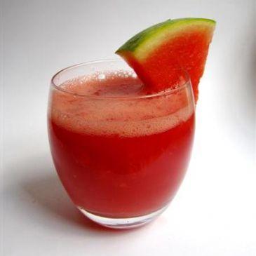 Watermelon Juice Homemade