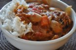 Jamaican Ox-tail Stew