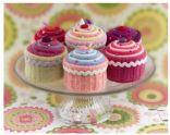 Cupcake Recipes & Ideas