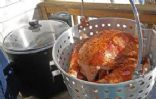 Deep Fried Turkey ~ Basic Cooking Rules
