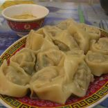 Pot stickers ,Crab Rangoon , egg rolls Recipes