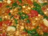Hearty Dal Soup