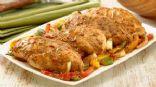 Healthyfam7's chicken cookbook