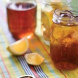 Sharon's Sleepy Lemon Mint Iced Tea