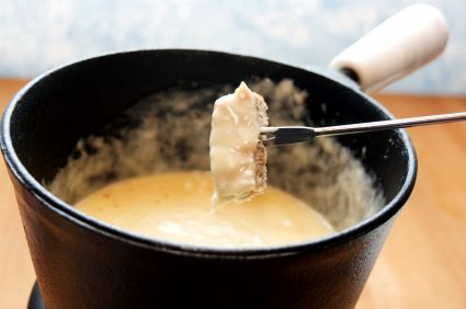 SP_Stepf's Skinny Cheese Fondue
