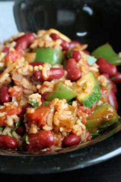 Company Beans & Rice