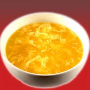 Paleo Egg Drop Soup Recipe | SparkRecipes